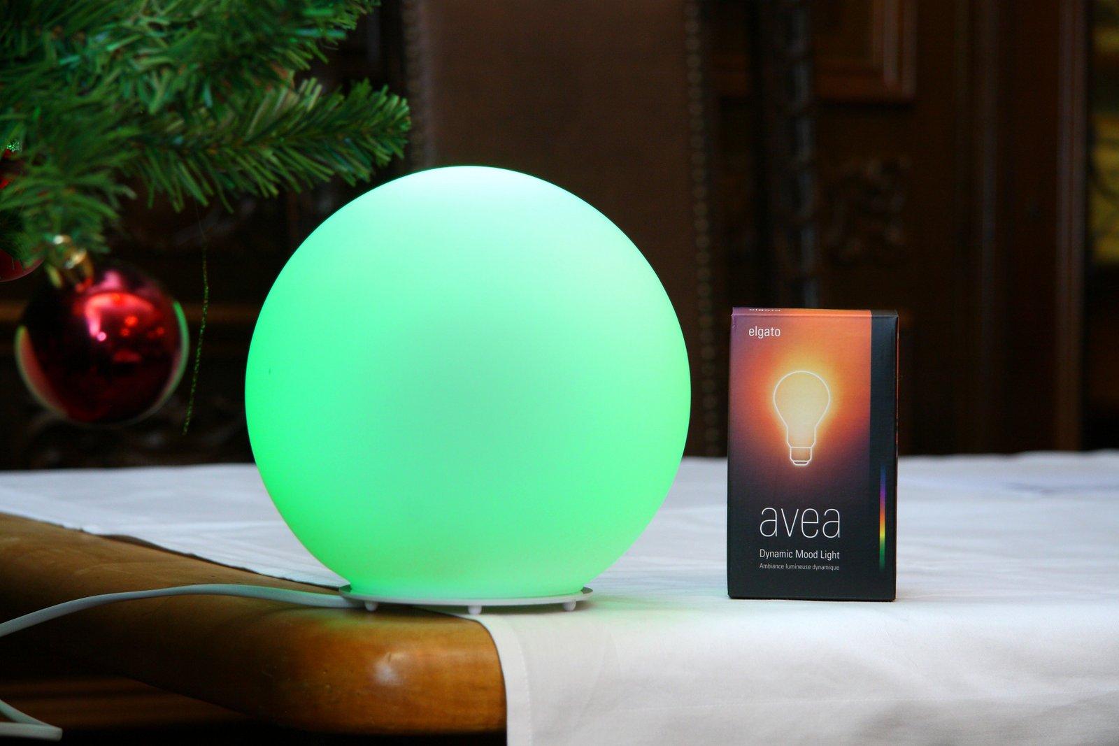 111. Treffen mit Elgato LED Licht Avea