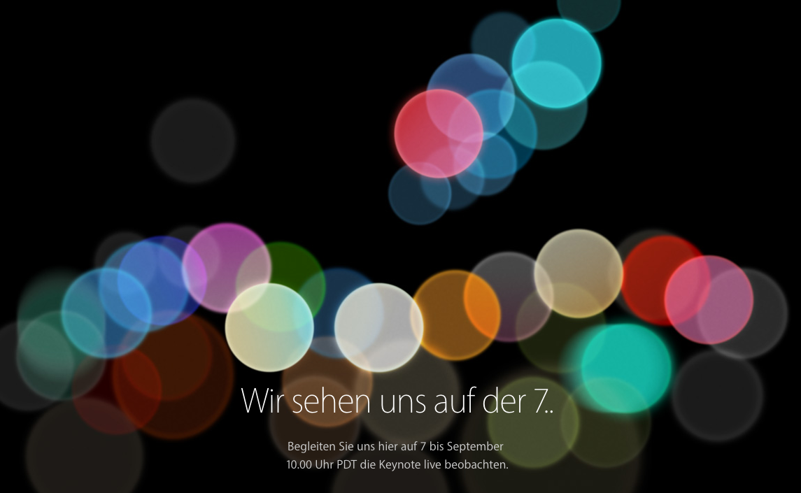 Apple-Event2016